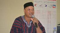 Adams Mutawakilu, Minority Spokesperson on Mines and Energy