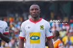 OFFICIAL: Asante Kotoko terminates Wahab Adams' contract