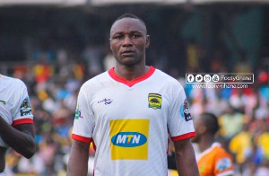 Former Kotoko defender Wahab Adams signs two-year deal with Ethiopian club Wolkite City - Reports