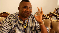 Bernard Antwi Boasiako popularly referred to as Chairman Wontumi