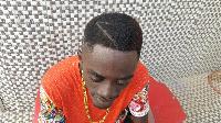 Kwadwo Nkansah aka Liwin