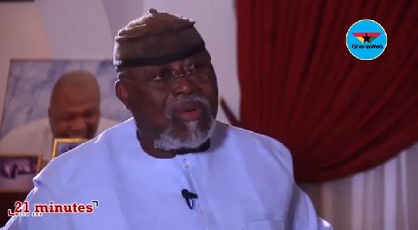 'Undemocratic' Kyei-Mensah-Bonsu wants to turn NPP into a 'tribal association' – Nyaho-Tamakloe