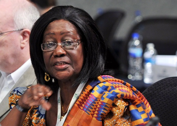 University of Ghana will never condone sexual harassment – Chancellor