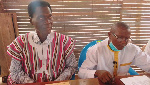 Kente Weavers petitions President Akufo-Addo over MASLOC unfair treatment