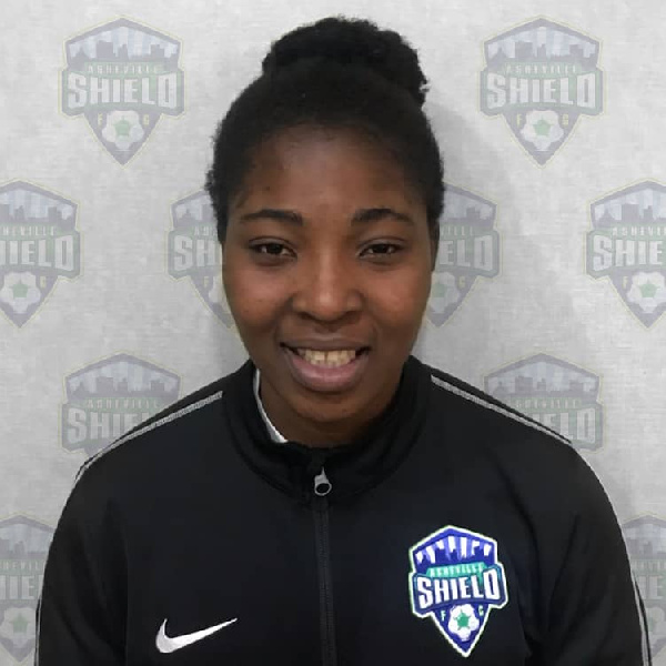 Black Queens midfielder Jennifer Cudjoe signs for WPSL side Chattanooga Lady Red Wolves