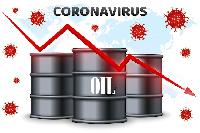 File Photo: Oil decline
