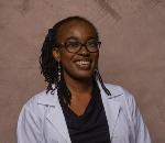 Dr Marilyn Marbell-Wilson