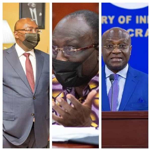 Who will present the 2021 budget statement?