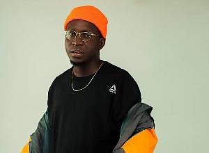 Ghanaian musician, Ablord