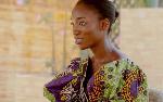 Bunorkie Puplampu is the 2nd Princess of Miss Tertiary Ghana 2020