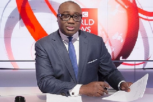 BBC World News Komla Dumor Award 2019: Seeking a rising star of African journalism