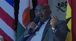 Central bank controlled digital currencies are the way forward for a digitized Africa - Dr Bawumia