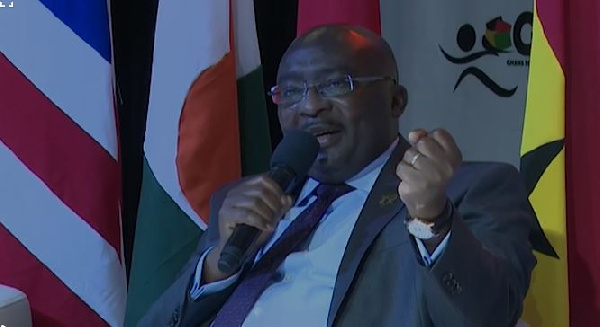 Let\'s make public administration better - Bawumia charges MIST graduands