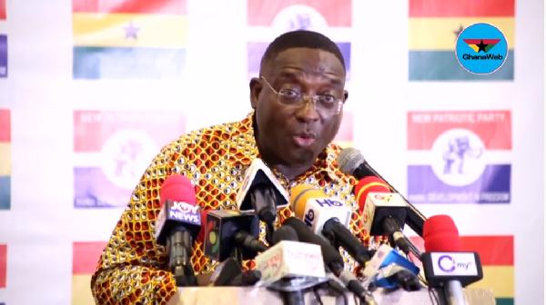 Komenda sugar factory: Mahama didn't think through the project - Buaben Asamoah