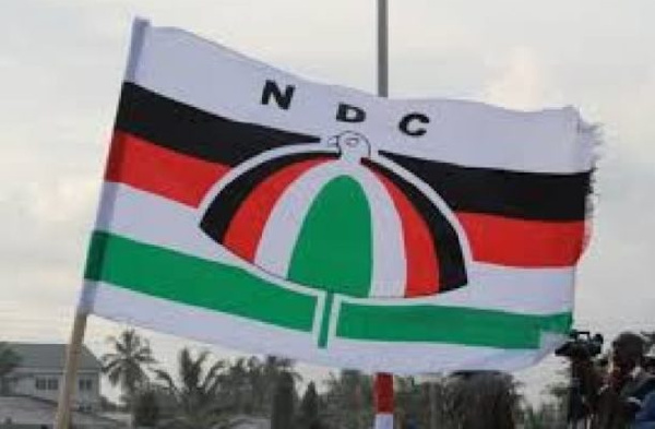 The NDC has been slapped with GH¢12,000 by the Wenchi High Court
