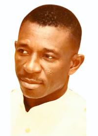 Emmanuel Bright Obeng Nyarko