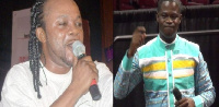 Daddy Lumba and Great Ampong
