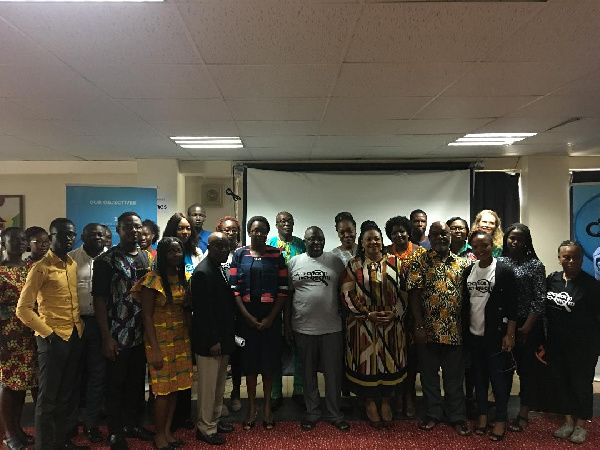 Ghana chapter of DUBAWA launched in Accra