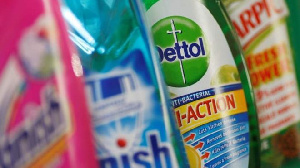 In China, demand for Dettol-branded hand gels is outstripping supply