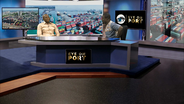 Coronavirus: Ghana\'s port won\'t see significant reduction in cargo traffic - GPHA