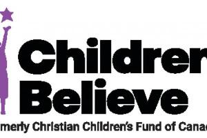 Canadian independent registered charity, Children Believe