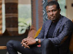Ayorkor Botchway's dig at John Dumelo taken out of context – Okraku Mantey