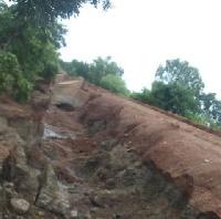 The current state of the Sawla-Tuna-Kalba road