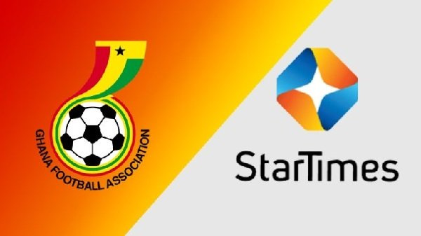We\'ve invested heavily to in the Ghana Premier League - StarTimes