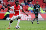 Watch highlights of Kudus Mohammed's man of the match performance on Ajax debut
