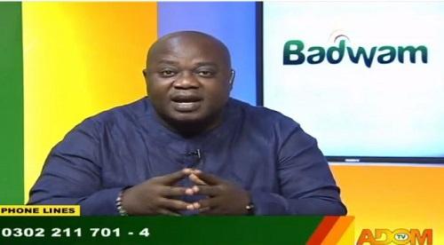 LIVESTREAMING: Badwam on Adom TV