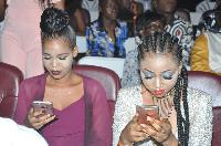Make up gone bad at Ghana Meets Naija