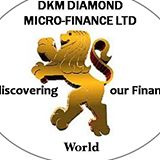 DKM Microfinance logo