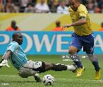 I was not afraid to come up against Ronaldo, Ronaldinho, others in 2006 - John Painstil