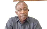 Dr Yao Graham, Coordinator of Third World Network-Africa