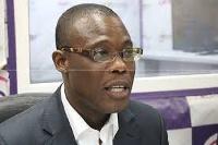 Ketu South MP, Fiifi Kwetey
