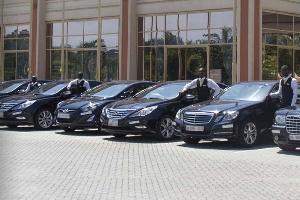 Fleet of cars (file photo)