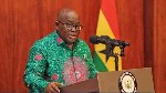 My ambition is to make life comfortable for Ghanaians – Akufo-Addo