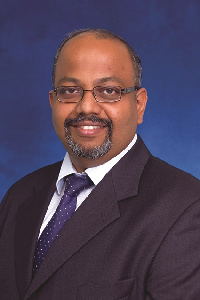 Vinod Madhavan Head, Transactional Products and Services, Africa at Standard Bank