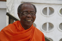 Swami Satyanand Saraswati died last Tuesday after short illness