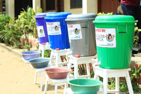 I'm gratified by how my Veronica Buckets are saving the world – Inventor