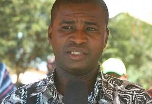 Amponsah Philip Oppong Techiman Mce