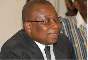 Health minister-designate, Kwaku Agyeman-Manu