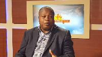 Fred Pappoe aspires to become the next GFA president