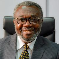 Presidential advisor on health Dr. Anthony Nsiah-Asare