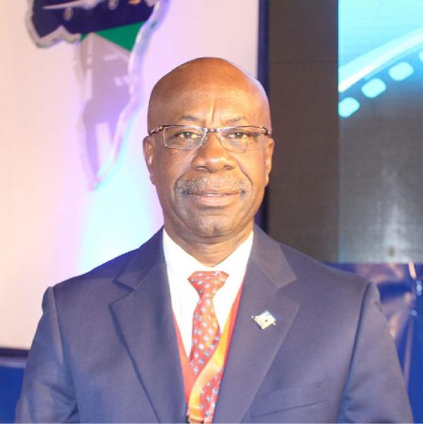 John Dekyem Attafuah