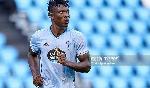 Joseph Aidoo shines in Celta Vigo win