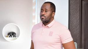 Desmond Elliot, Nigeria lawmaker and ogbonje actor
