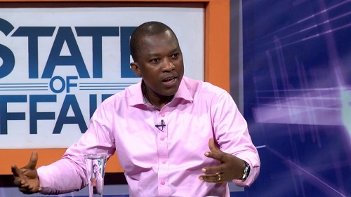 Only NDC can save Ghanaians from economic hardship - Tetteh Chaie