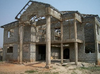 Minister-designate for housing, Atta Akyea noted the country is facing serious housing problems