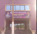 Victory Bible Church International